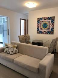 Apartamento 2/4 - Santa Mônica
