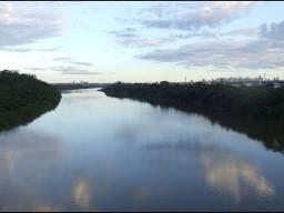 15 hectares,ótima localização,beira rio Cuiabá,sede,tanque de peixe, energia,Cuiaba-MT