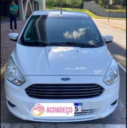 Novo Ford Ka Ford Ka No Mercado Livre Brasil