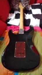 Guitarra + cabo p10