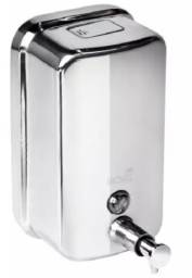 Dispensador de Sabonete Líquido/Álcool gel Visium 1300mL