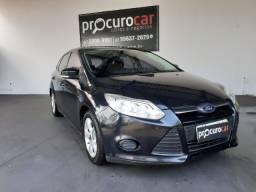 Focus Hatch S 1.6 16v