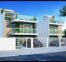 Lindas casas Triplex, Jardim Marileia