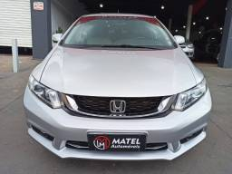 Honda Civic LXR 2015
