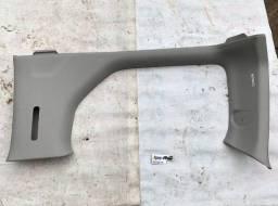 Acabamento Superior Porta Malas Jimny 2016 Le #9860