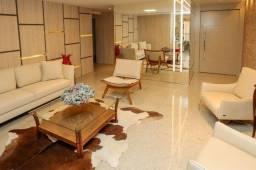Apart 3 quartos à venda, 168 m² por R$ 890.000,00 - Setor Bueno