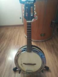 Banjo Marquês elétrico