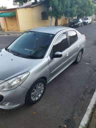 Peugeot passion 207