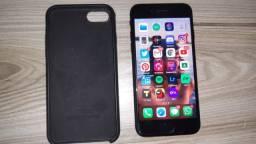Troco iPhone 7 por Samsung