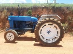 Trator Ford barato