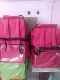 MOTOBOY bolsa BAG 45L com isopor:  Entregamos todo PE