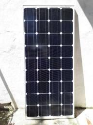 Painel solar fotovoltaico 100W