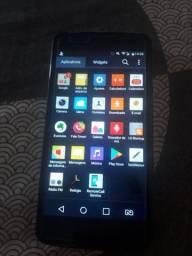 Vendo um celular k8