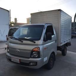 Hyundai HR Bau Diesel 2013