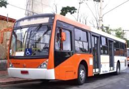 Ônibus Caio Millennium II Urbanos Low Entry Seminovos Mercedes Benz O500 U