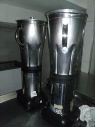 Liquidificador Colombo de baixa rotação 10 litros