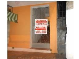 Oportunidade de Apartamento para locação no bairro Jardim Brasília!