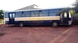Ônibus 2005 Mercedes