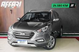 Hyundai IX25 Lauching Edition 2016