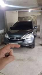 Honda Crv 2011 4x4 Teto Solar