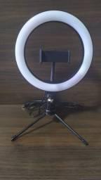 Ring Fill Light 8 Pol. 20cm