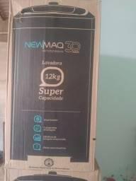 Tanquinho newmaq 12kg novo