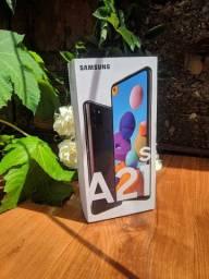 Samsung A21s 64gb lacrado