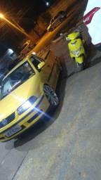 Saveiro G3 amarela original