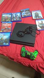 Vendo Playstation4