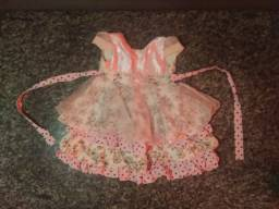 Vestidos de meninas