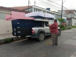 Frete pra toda Manaus e só ligar