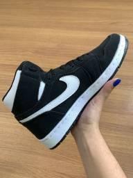 Tênis Nike Air Jordan 1 Cano Alto Masculino do 38 ao 43
