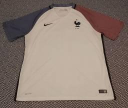 Camisa Nike França