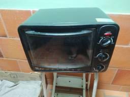 Doação forno elétrico faet