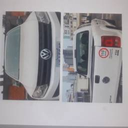Camionete Amarok R$ 10.000 abaixo Fipe