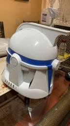 Capacete Stormtrooper STAR WARS