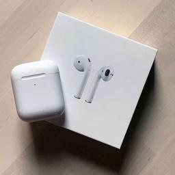 (Perfeito como o Apple) Fone i90000 pro bluetooth - 4x sem juros