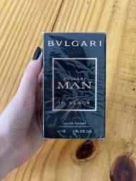 Perfume Bvlgari Man In Black original, 60mL, lacrado