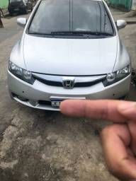 Honda Civic 2009 Blindado