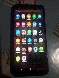 Samsung Galaxy j6plus 32 gigas