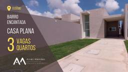 Campos Cruz Residence 34 casas 3 quartos no Eusébio!