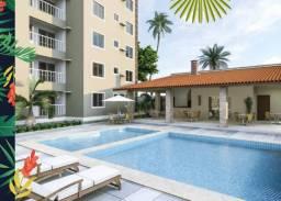 Vendo apartamento na cohama, canopus construção, 2 quartos