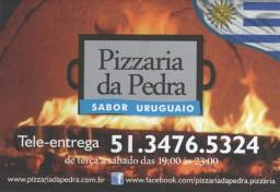 Pizzaria - Delivery
