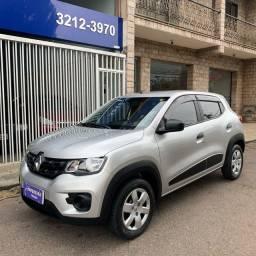 Renault KWID ZEN 1.0 2019 Completo