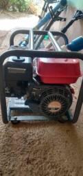 Motor BRANCO 6.5 gasolina