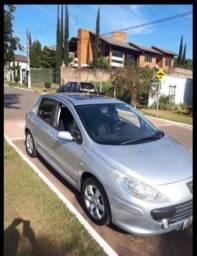 Peugeot 307 pack (teto solar)