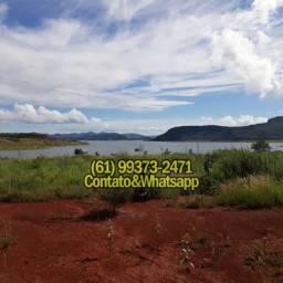 Lago Serra da Mesa lotes Serra Negra e região