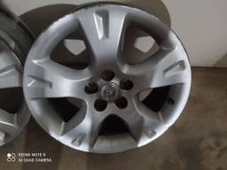 Título do anúncio: Rodas Corolla aro 16 original.