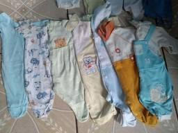 Lote de bebê 50 PEÇAS