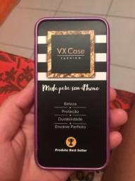 Título do anúncio: Capas VX CASE iPhone 7
